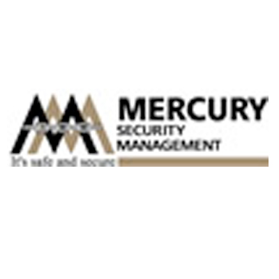 MercurySecurity