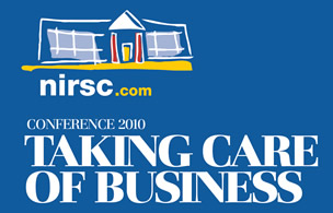 "NIRSC Conference 2010 -""Taking Care of Business"" – May 2010"