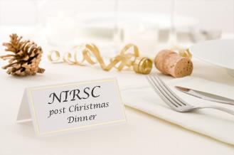 Post Christmas Dinner