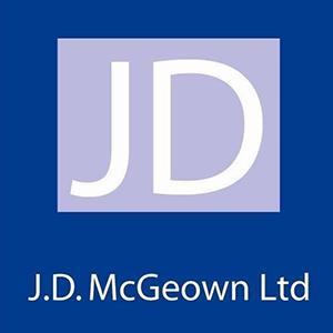 JD McGeown Ltd
