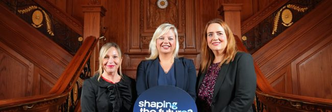 ABM announced Sponsorship of NIRSC Shaping the Future Conference